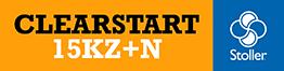 ClearStart 15KZ+N